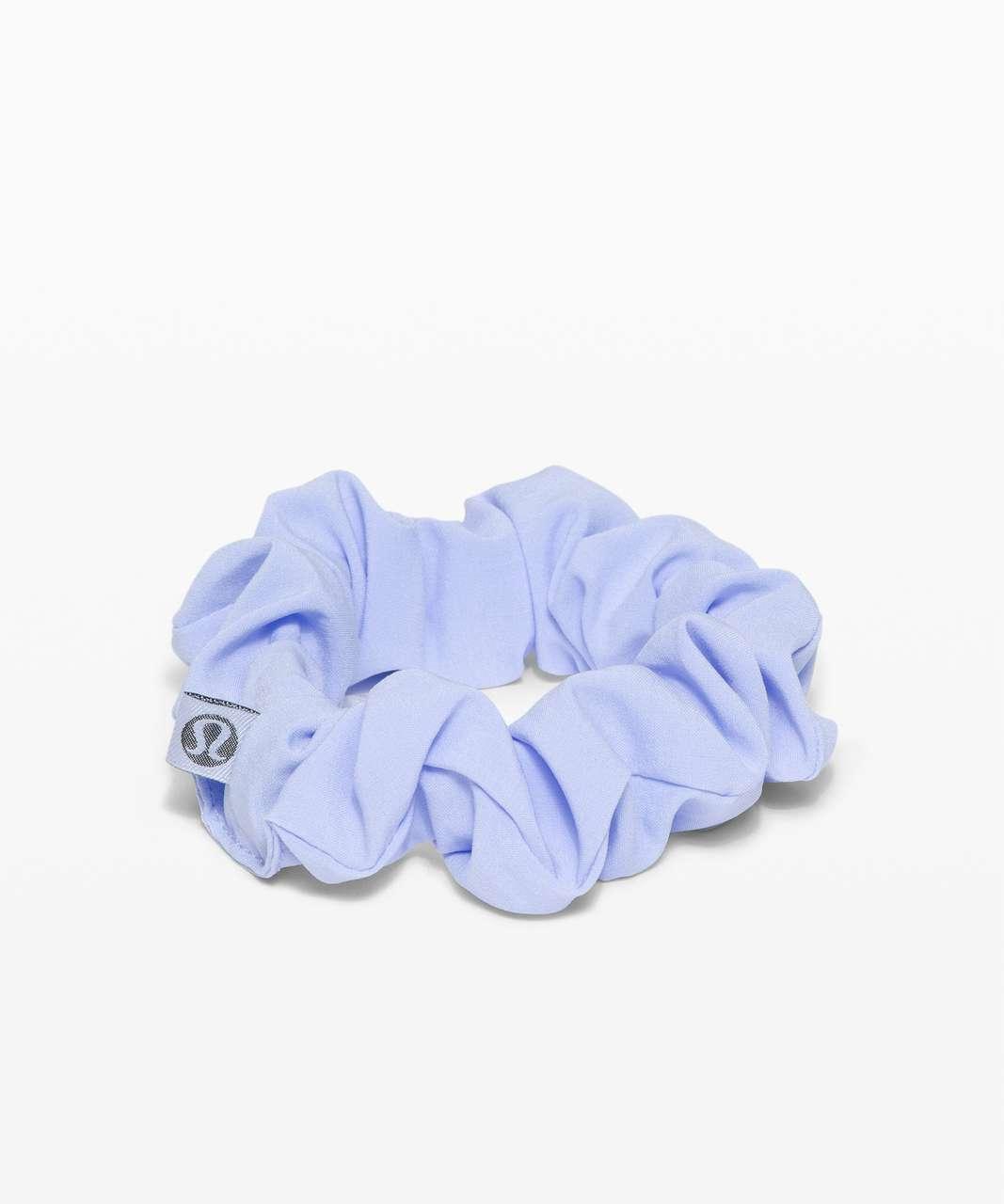 Lululemon Uplifting Scrunchie - Lavender Dusk