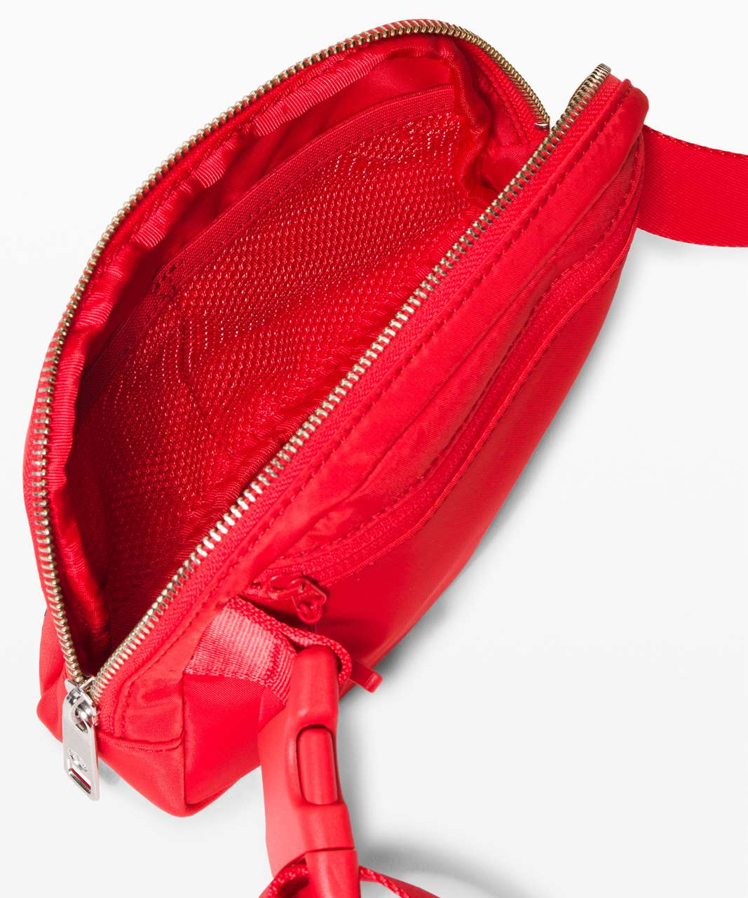 Lululemon Everywhere Belt Bag *1L - Carnation Red