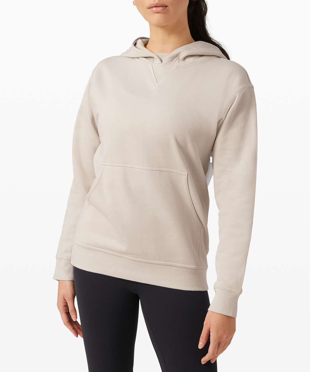 Lululemon All Yours Hoodie *Terry - Dune