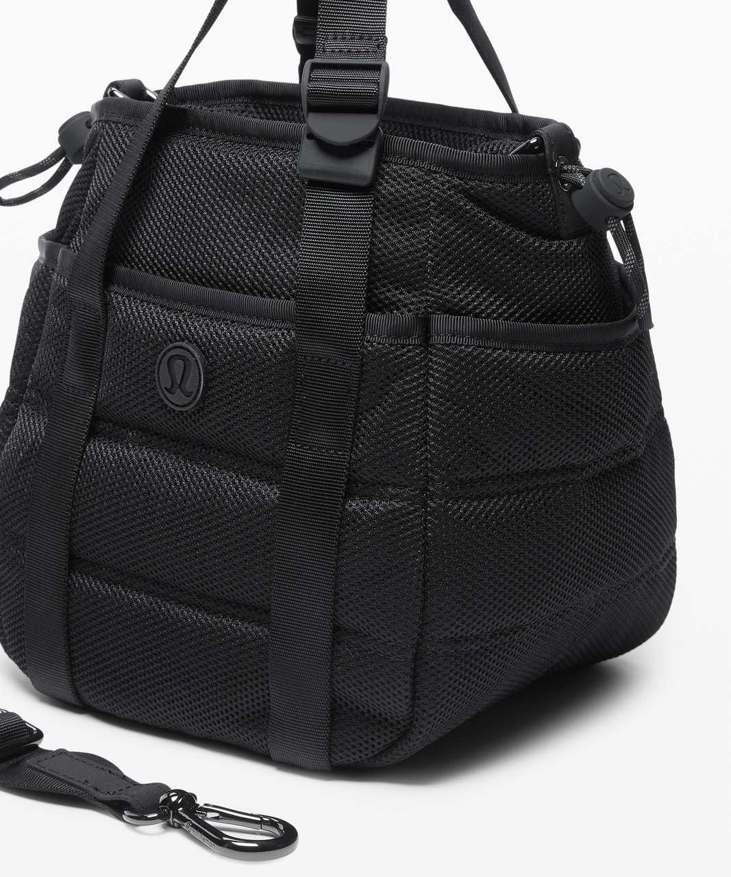 Lululemon Dash All Day Bucket Bag *6.5L - Black