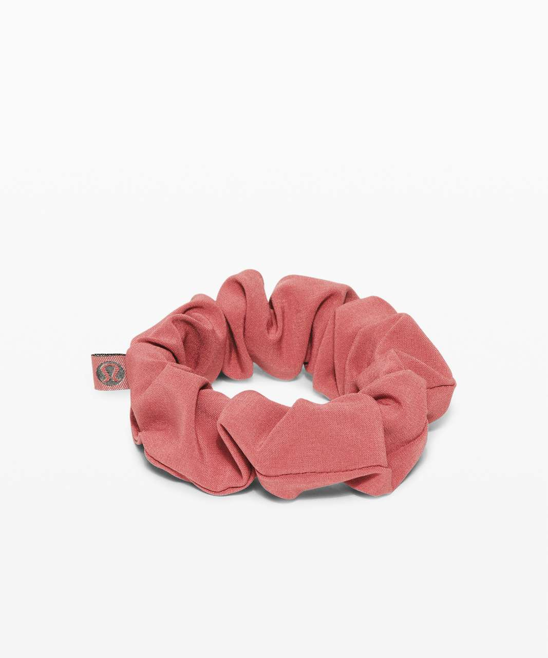 Lululemon Uplifting Scrunchie - Cherry Tint