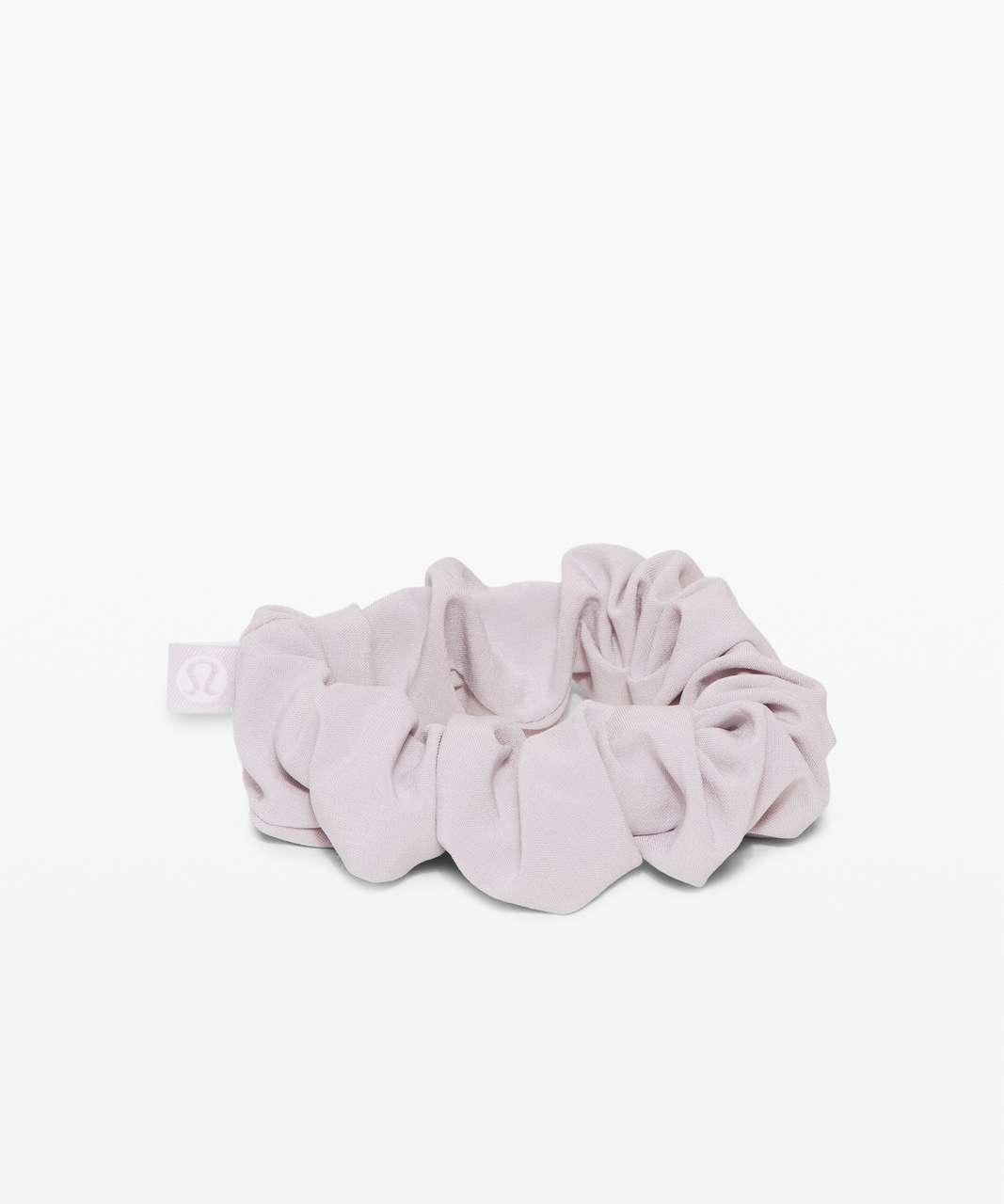 Lululemon Uplifting Scrunchie - Iced Iris