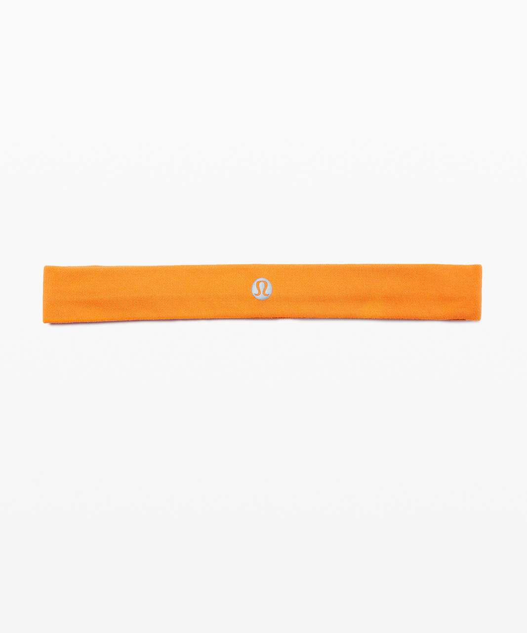 Lululemon Cardio Cross Trainer Headband - Tiger / Tiger