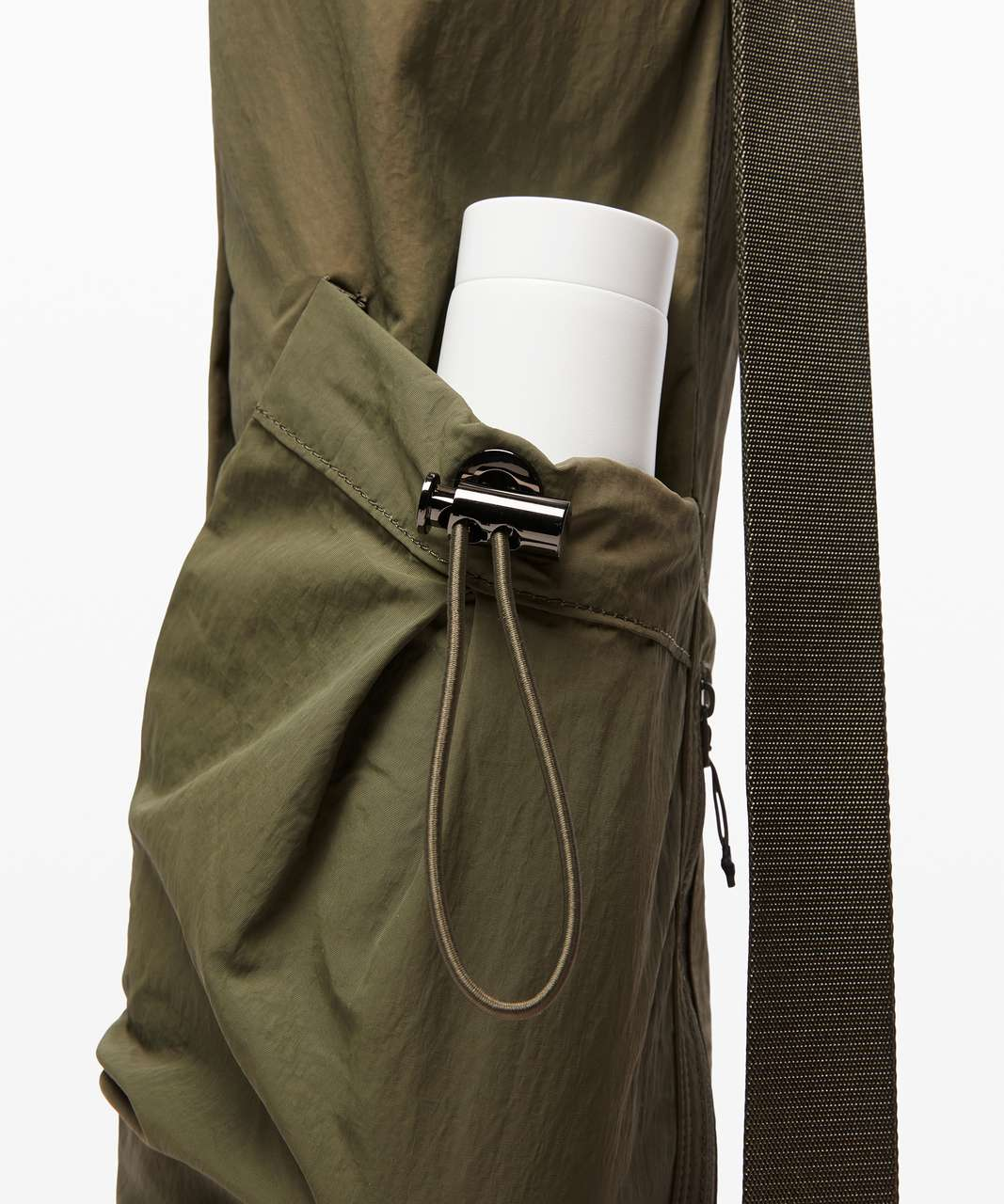 Lululemon The Yoga Mat Bag *16L - Medium Olive