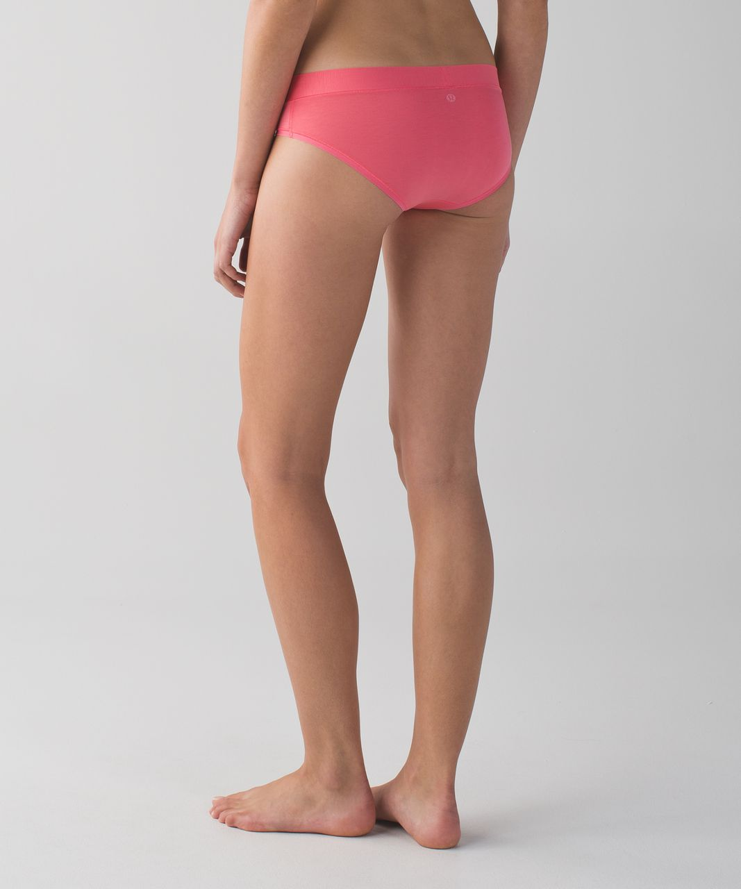 Lululemon Mula Bandhawear Bikini - Pink Lemonade