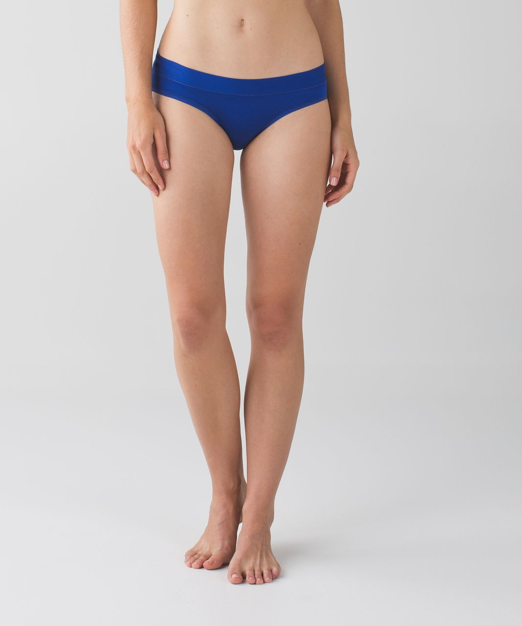 Lululemon Mula Bandhawear Bikini - Sapphire Blue