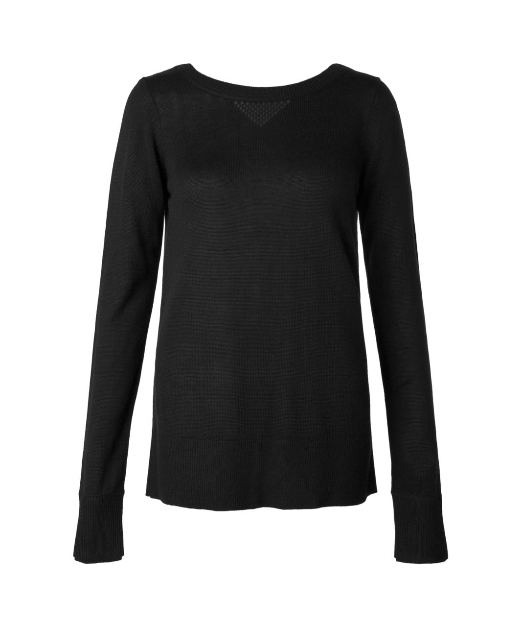 Lululemon Sunset Savasana Pullover II - Black