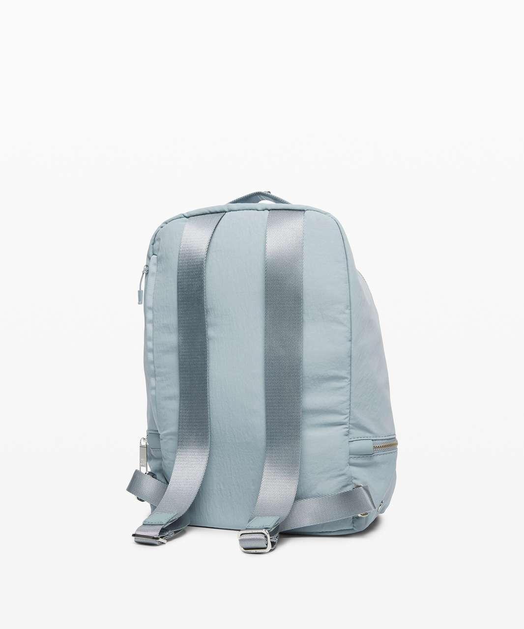 Lululemon City Adventurer Backpack Mini *10L - Blue Cast