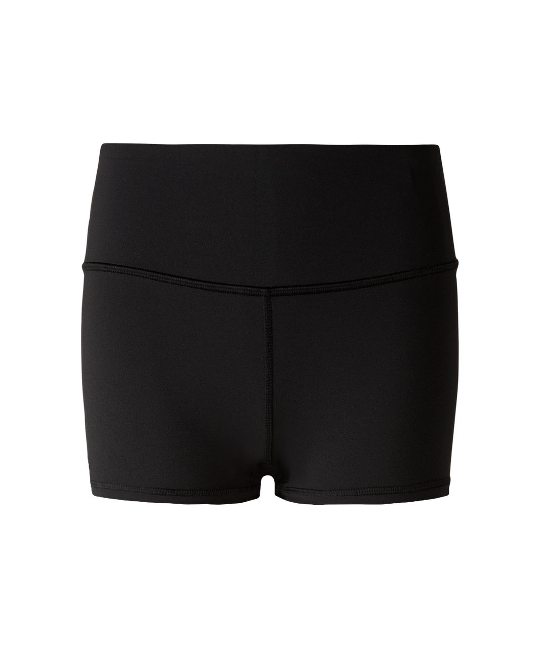 Lululemon Boogie Short - Black