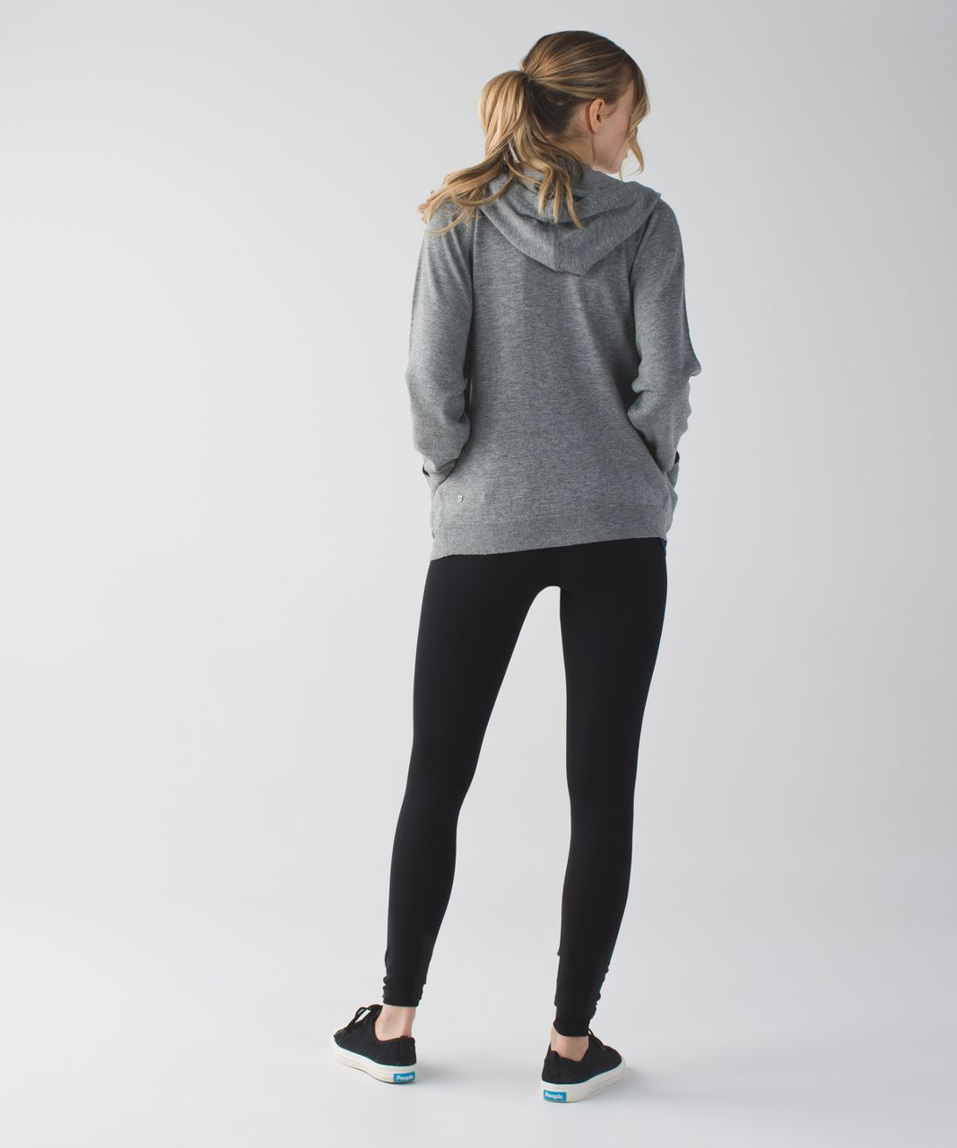 Lululemon Wunder Under Pant - Black (Second Release)