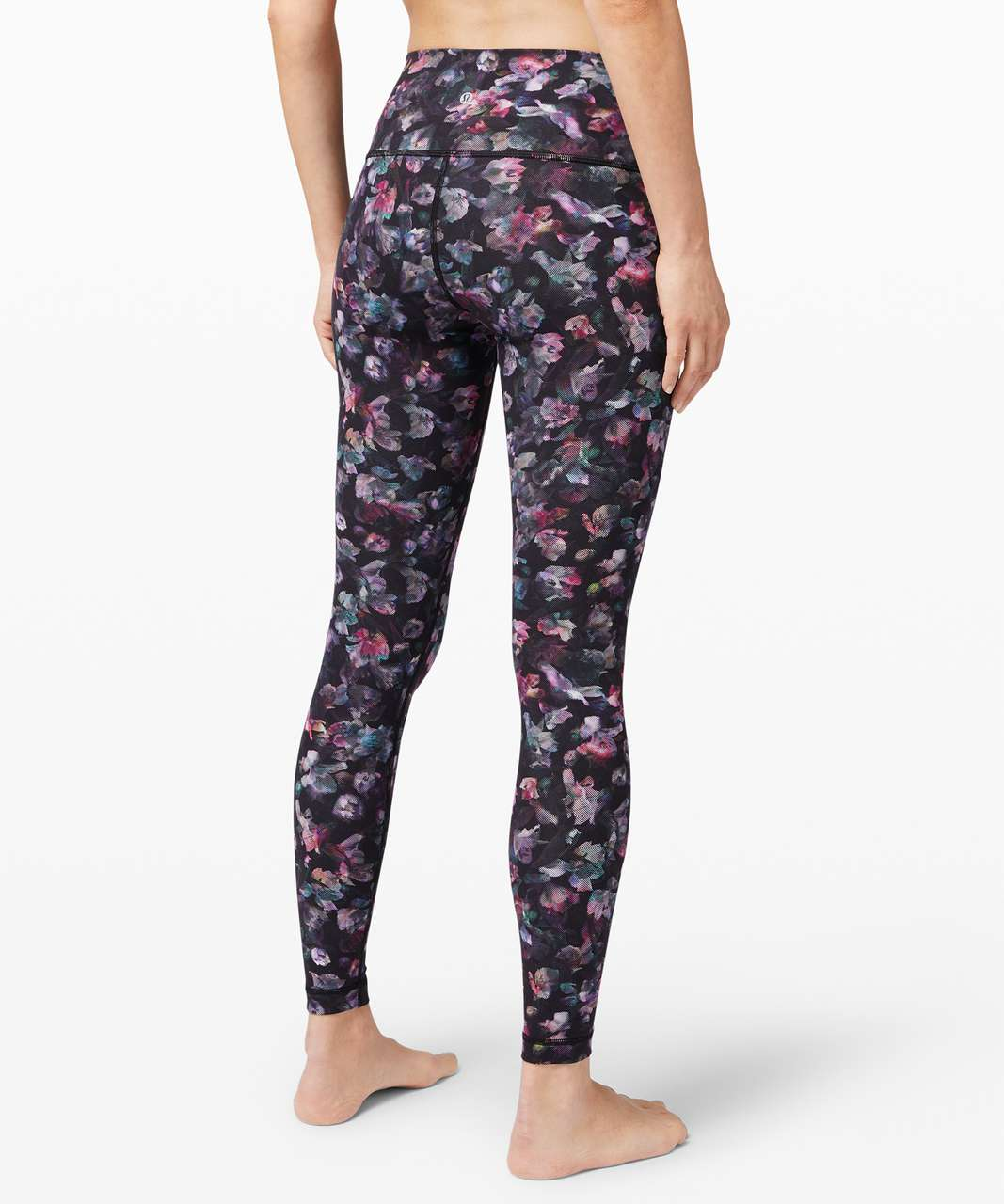 "Lululemon Wunder Under High-Rise Tight 28"" *Full-On Luxtreme - Activate Floral Multi"