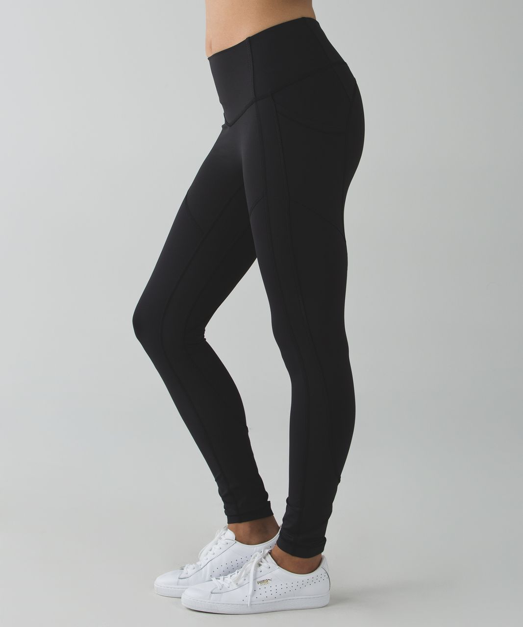 Lululemon All The Right Places Pant - Black