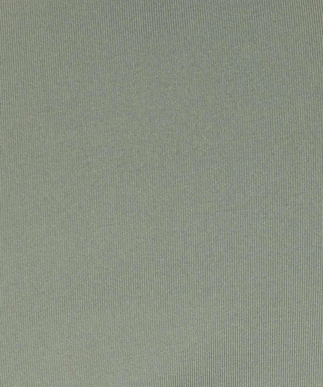 Lululemon Energy Bra *Medium Support, B-D Cup - Grey Sage