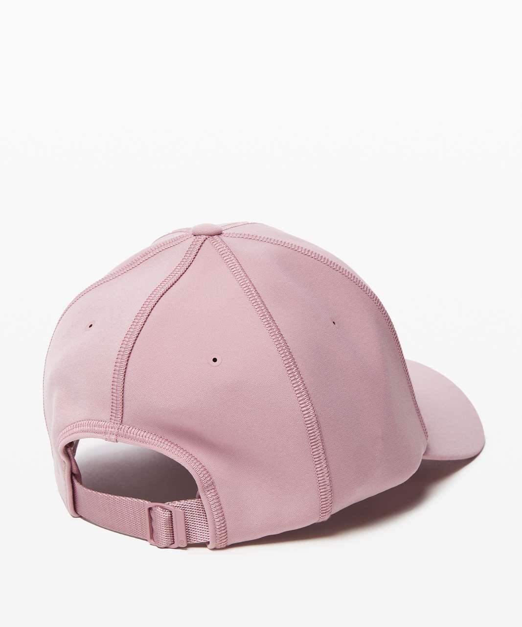 Lululemon Baller Hat III - Pink Taupe