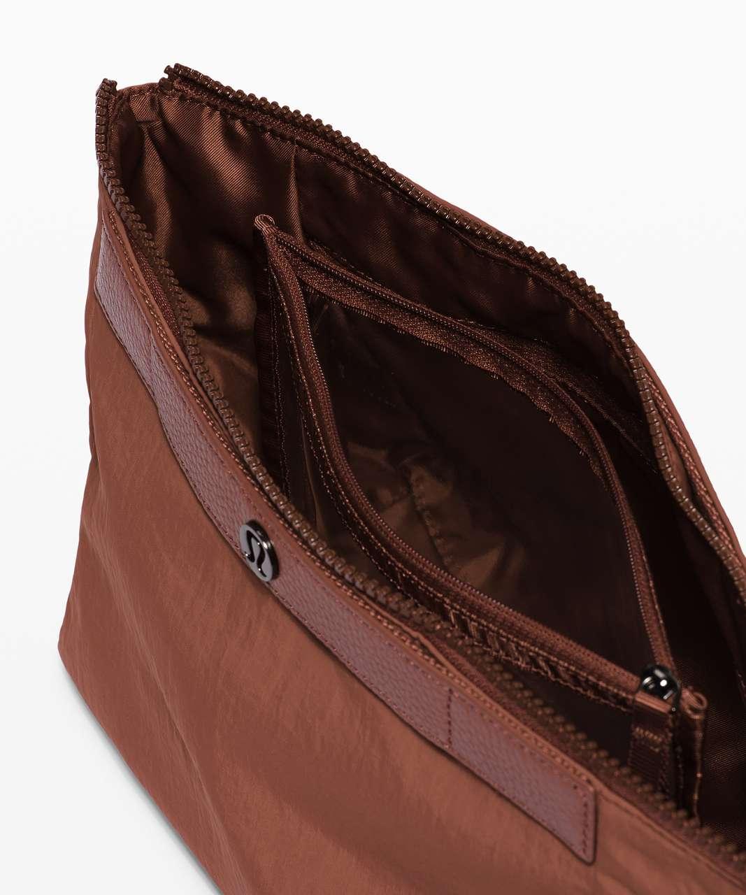 Lululemon Travel Easy Kit *4.5L - Ancient Copper