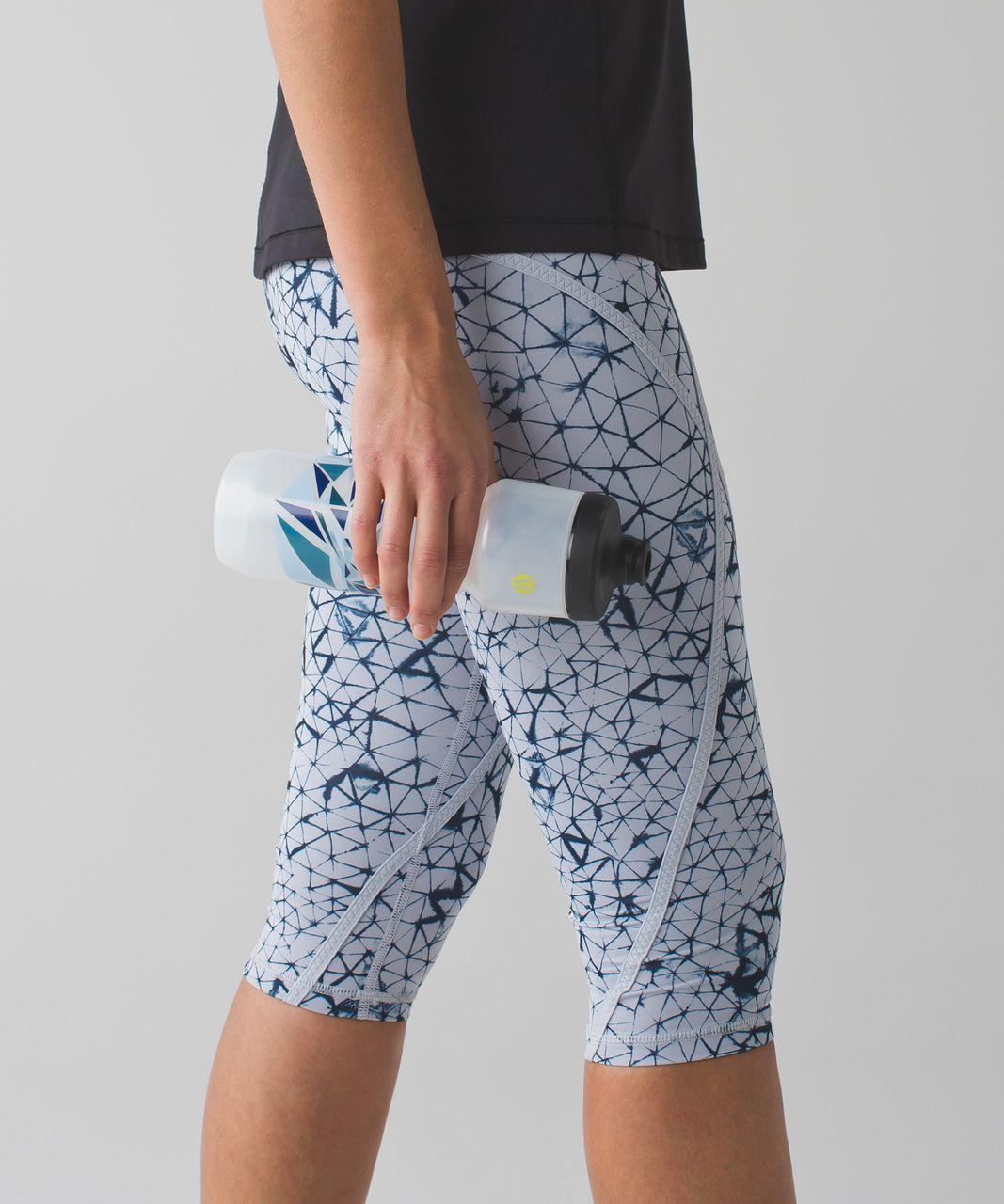 Lululemon Purist Cycling Water Bottle *26 oz - Geo Mount