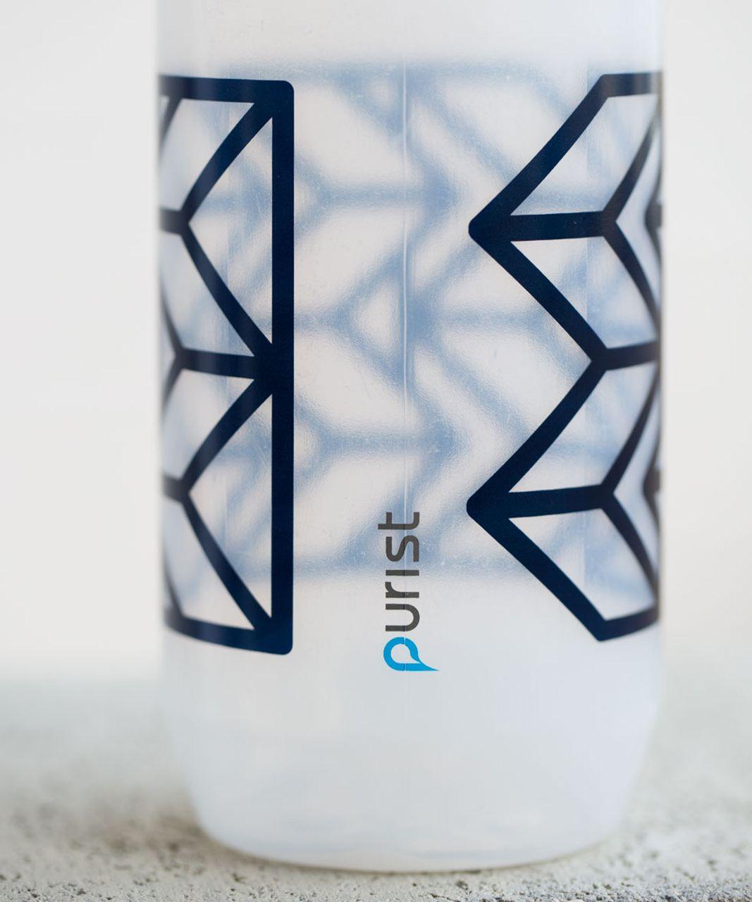 Lululemon Purist Cycling Water Bottle *26 oz - Mud Tread