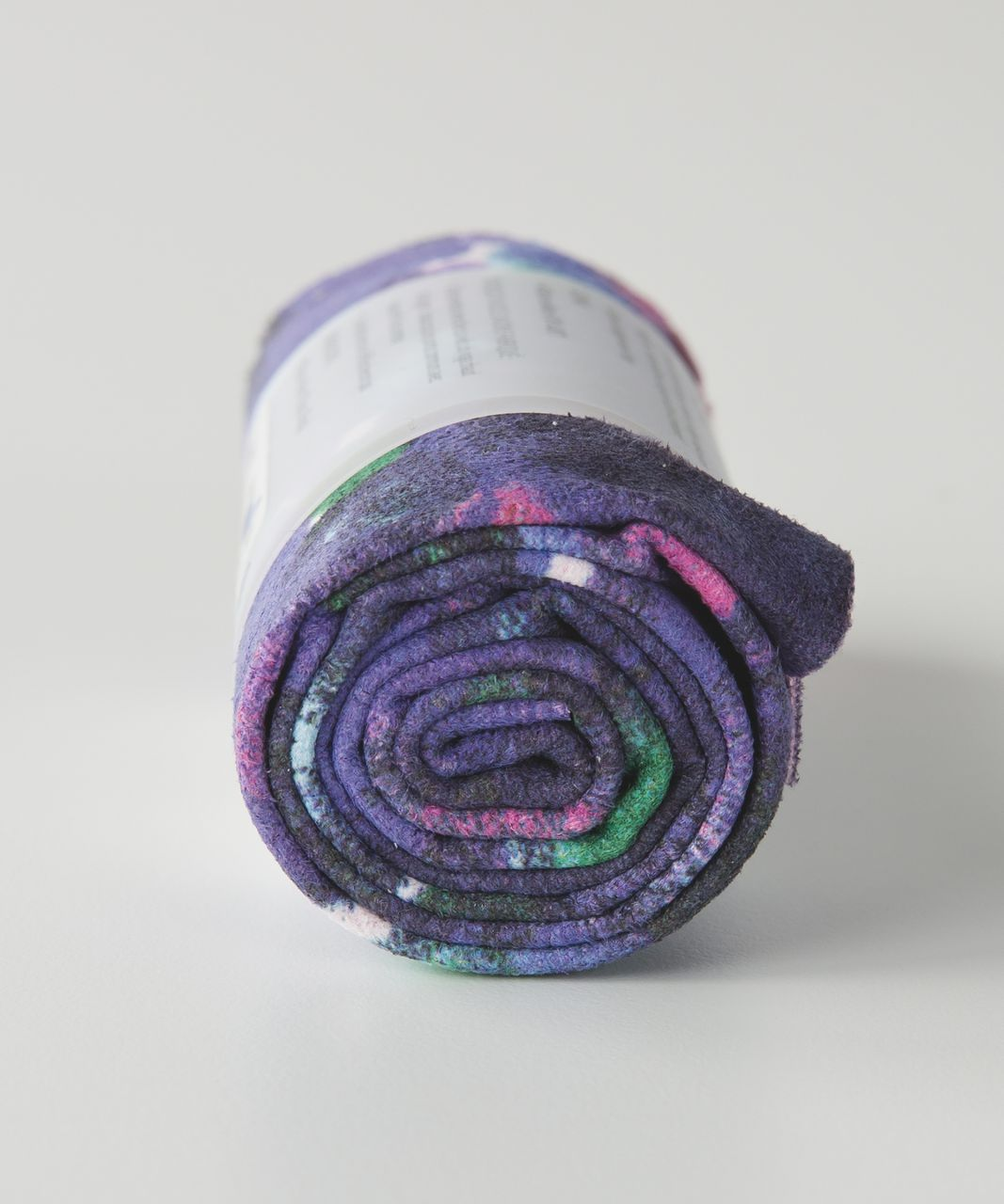 Lululemon The (Small) Towel - Poppy Petal Powdered Rose Multi