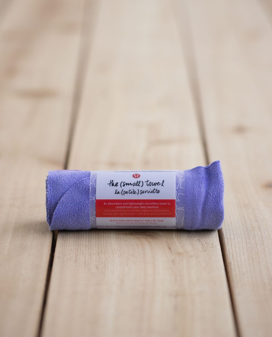 Lululemon The (Small) Towel - Lullaby