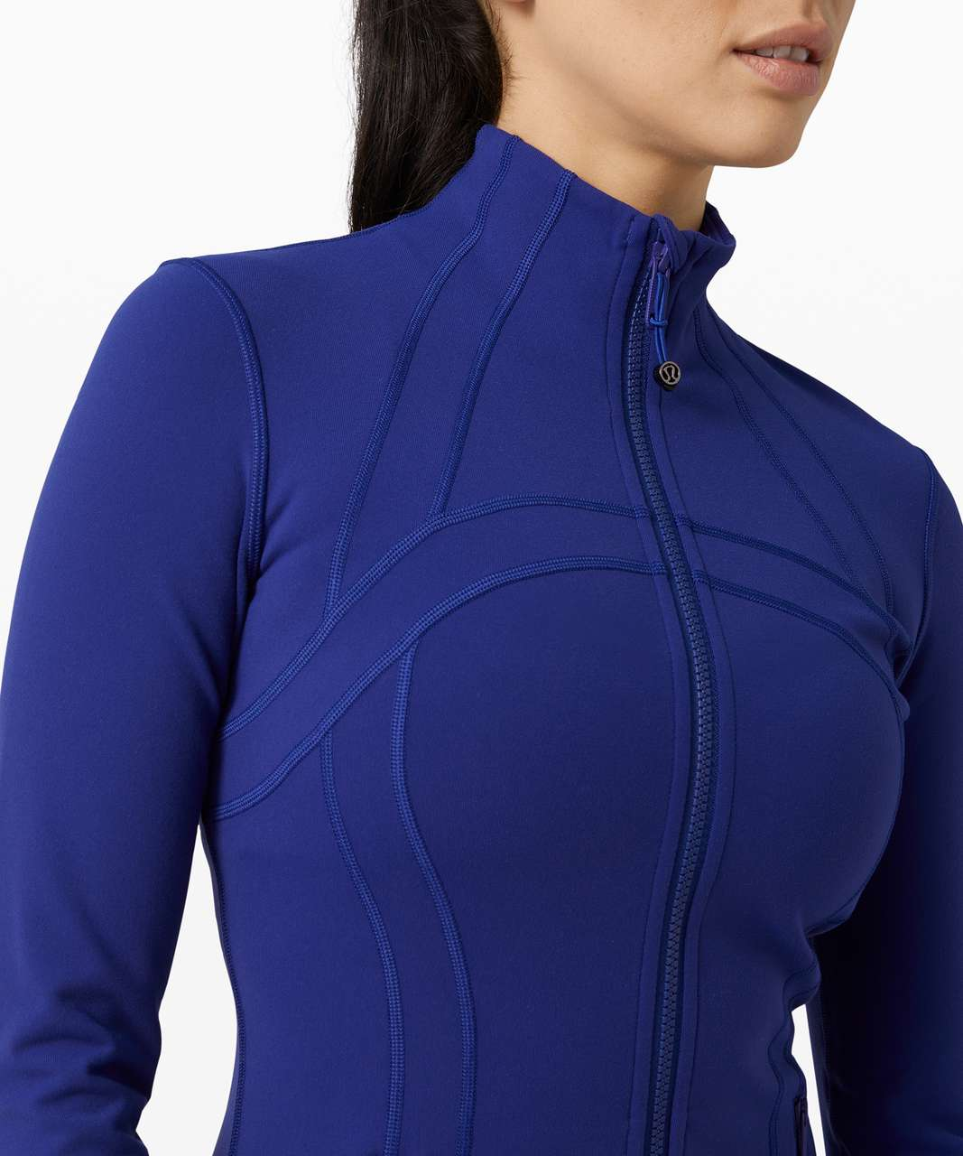 Lululemon Define Jacket - Larkspur
