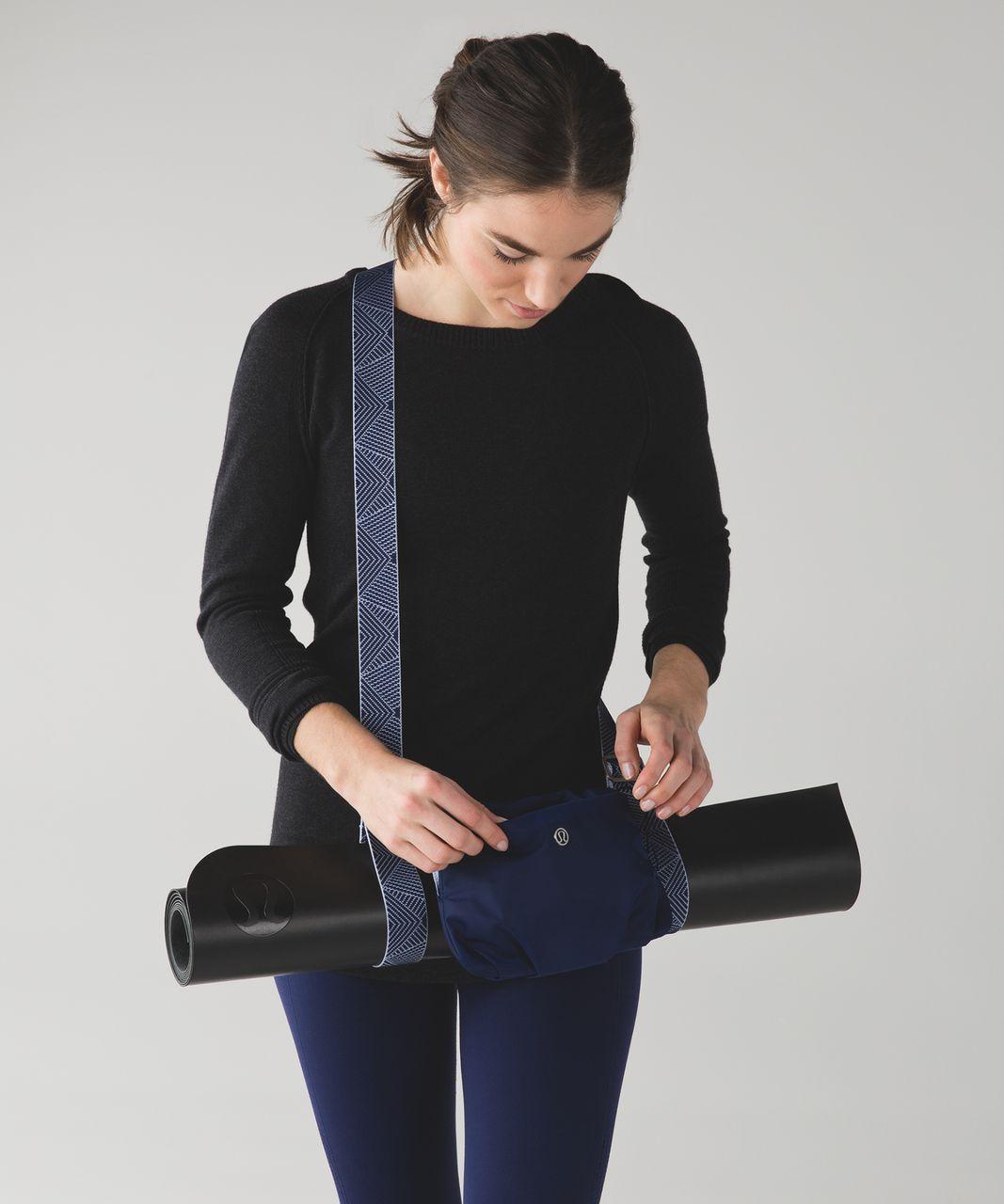Lululemon Essential Mat Carrier