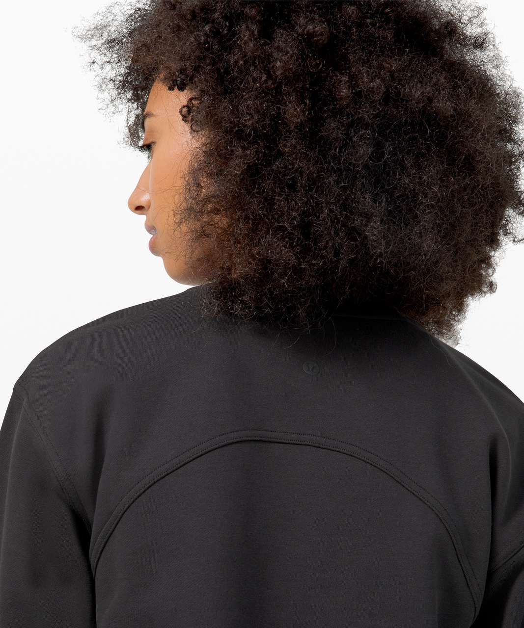 Lululemon All Yours Crew *Refreshed - Black