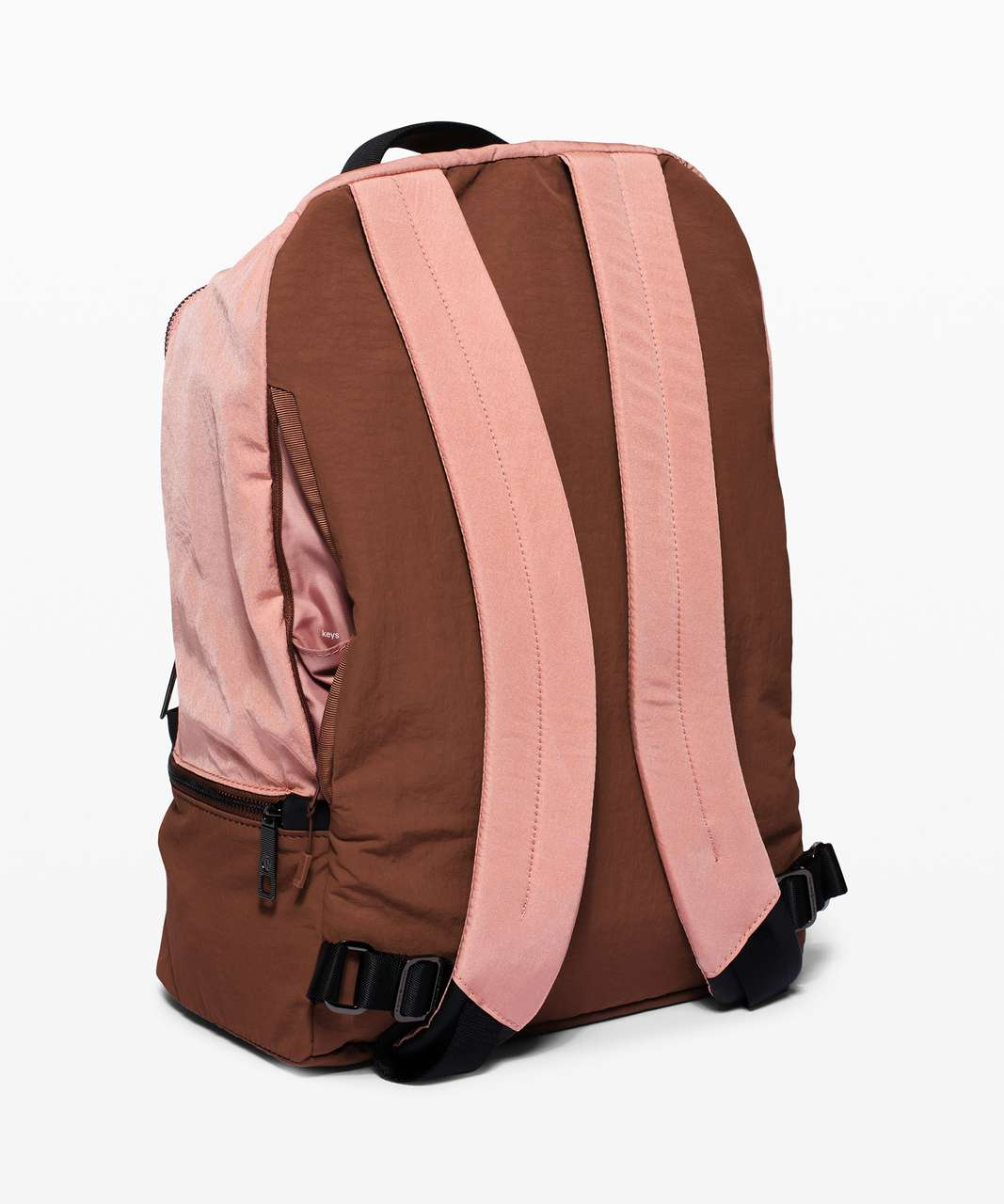 Lululemon City Adventurer Backpack *17L - Pink Pastel / Ancient Copper