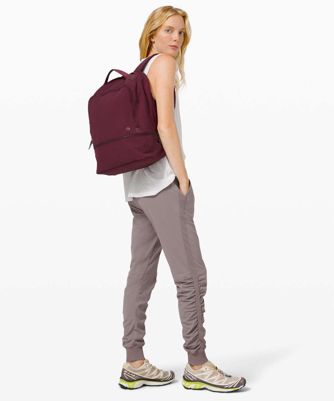 Lululemon City Adventurer Backpack *17L - Cassis