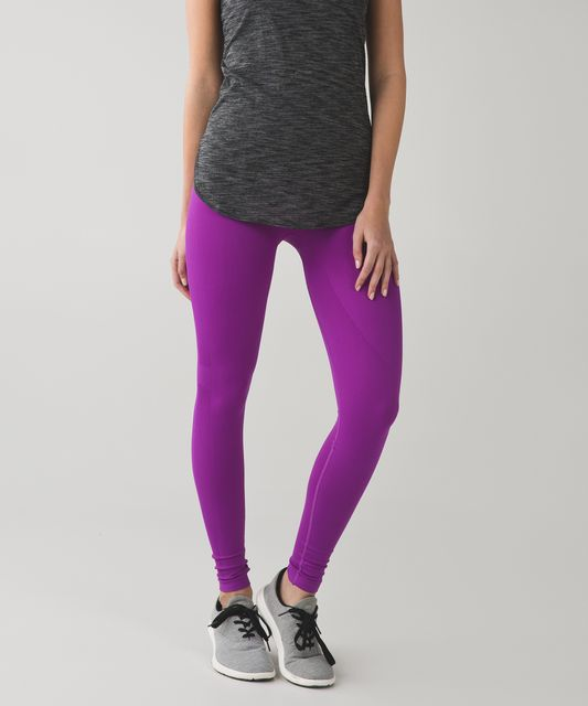7b1114fbcd46ab Lululemon Zone In Tight - Black - lulu fanatics