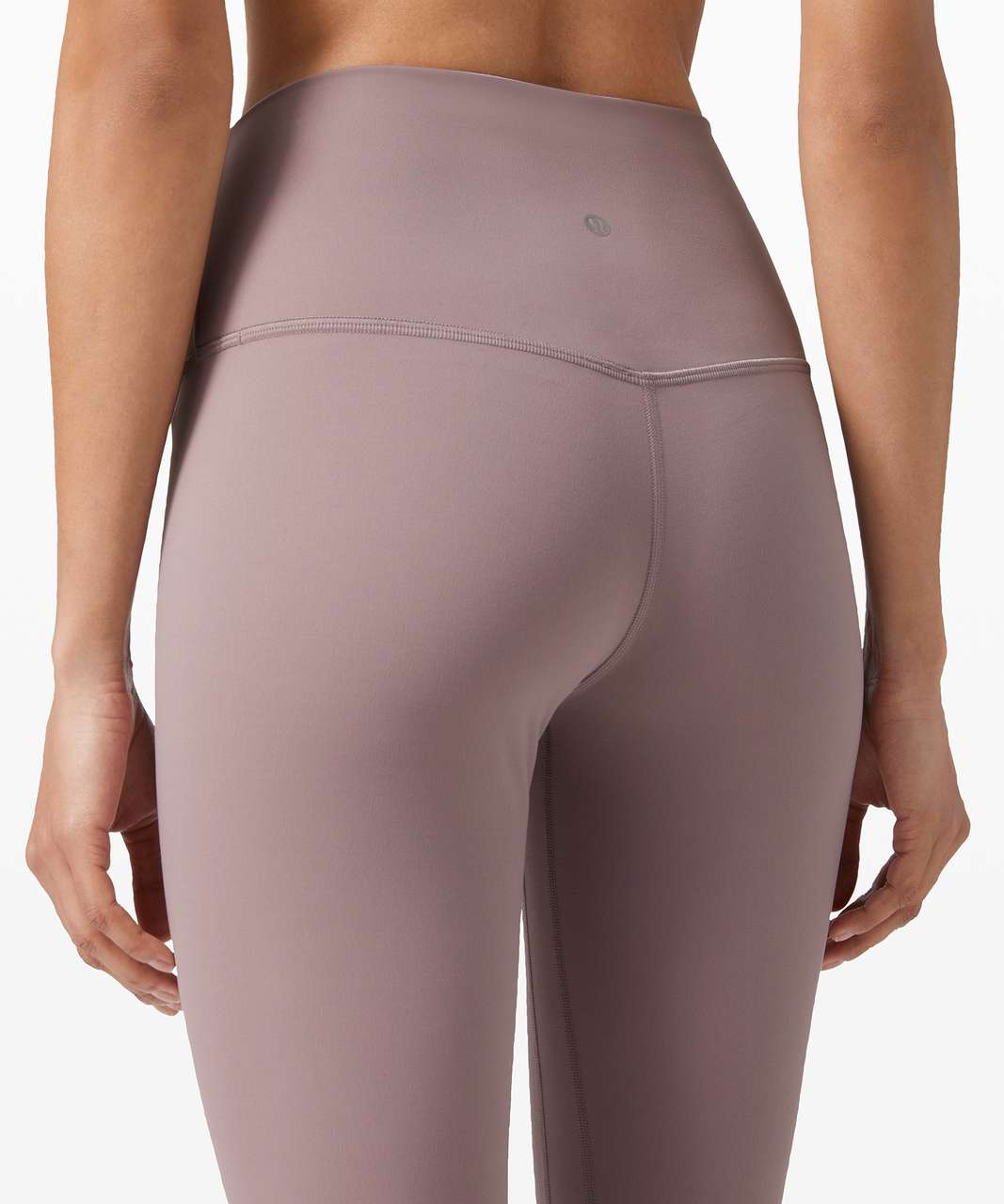 "Lululemon Align Pant II 25"" *Cool - Violet Verbena"
