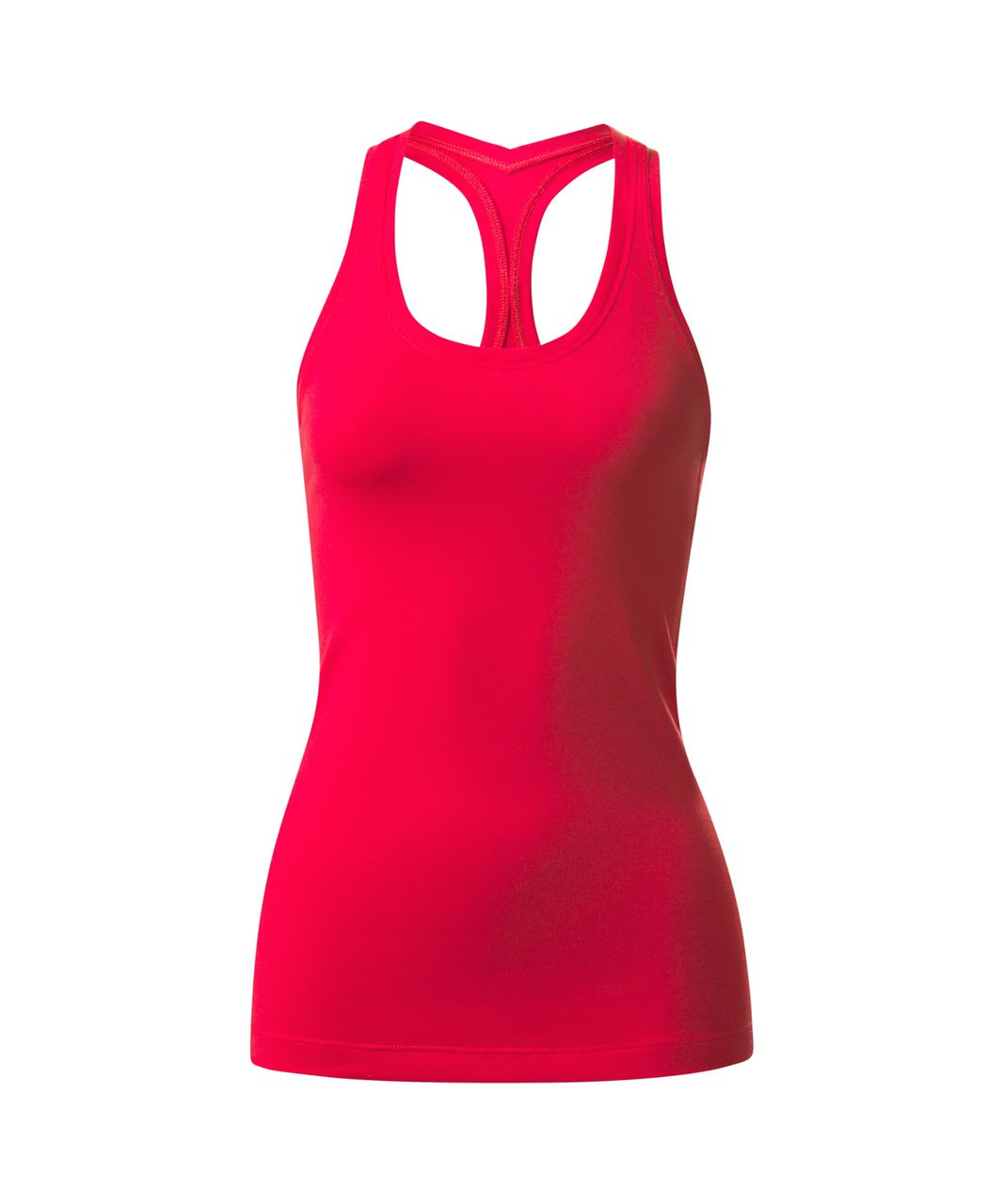 Lululemon Cool Racerback II - True Red