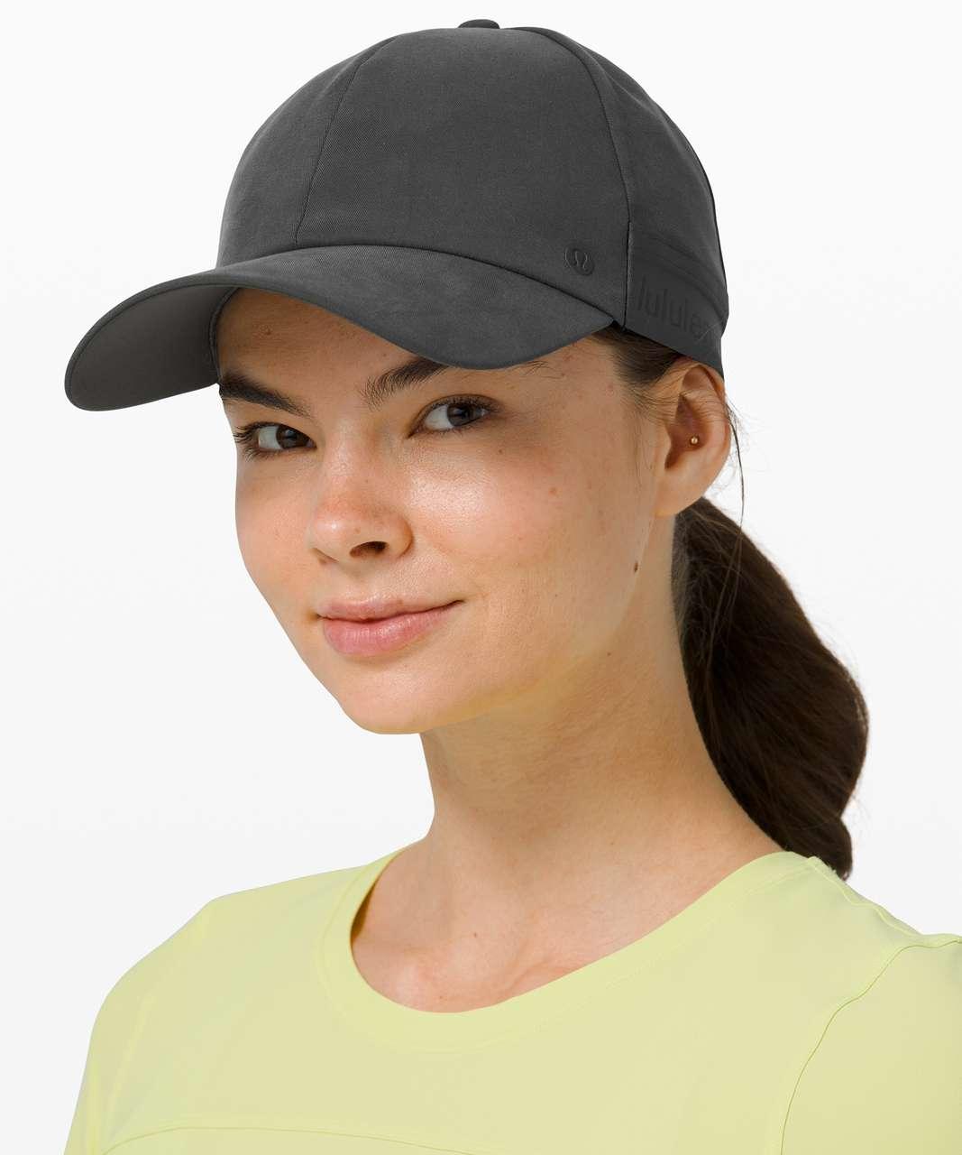 Lululemon Set your Sights Hat - Graphite Grey