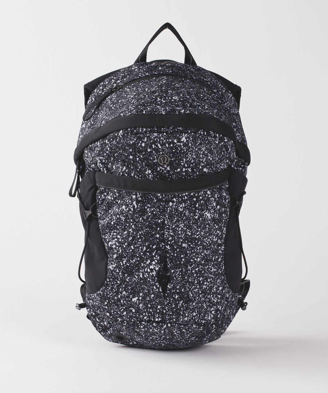 Lululemon Run All Day Backpack (Reflective) - Splatter Reflective