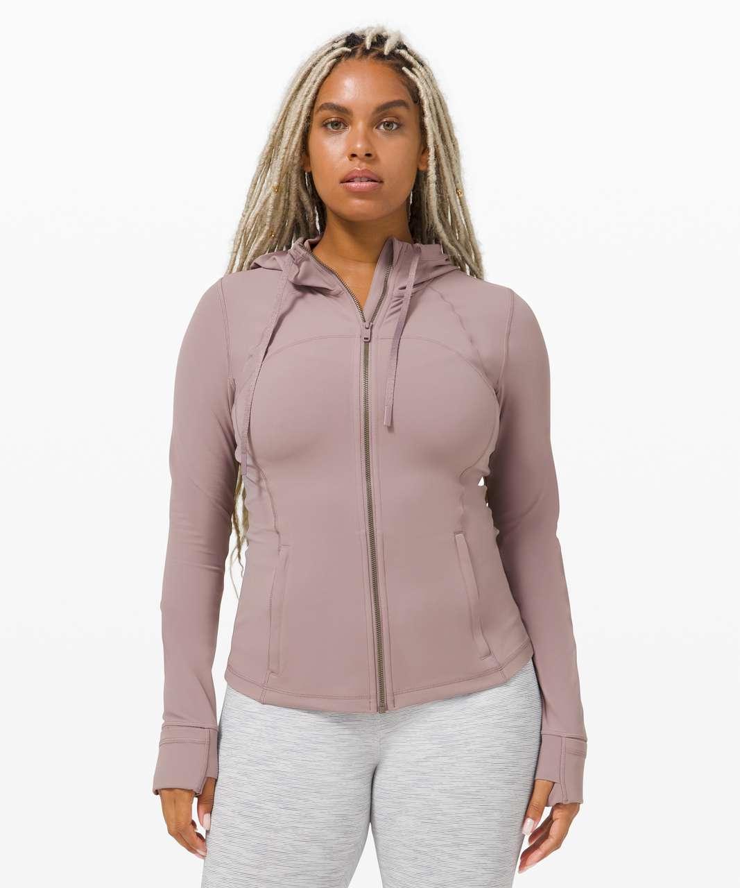 Lululemon Hooded Define Jacket *Nulu - Violet Verbena