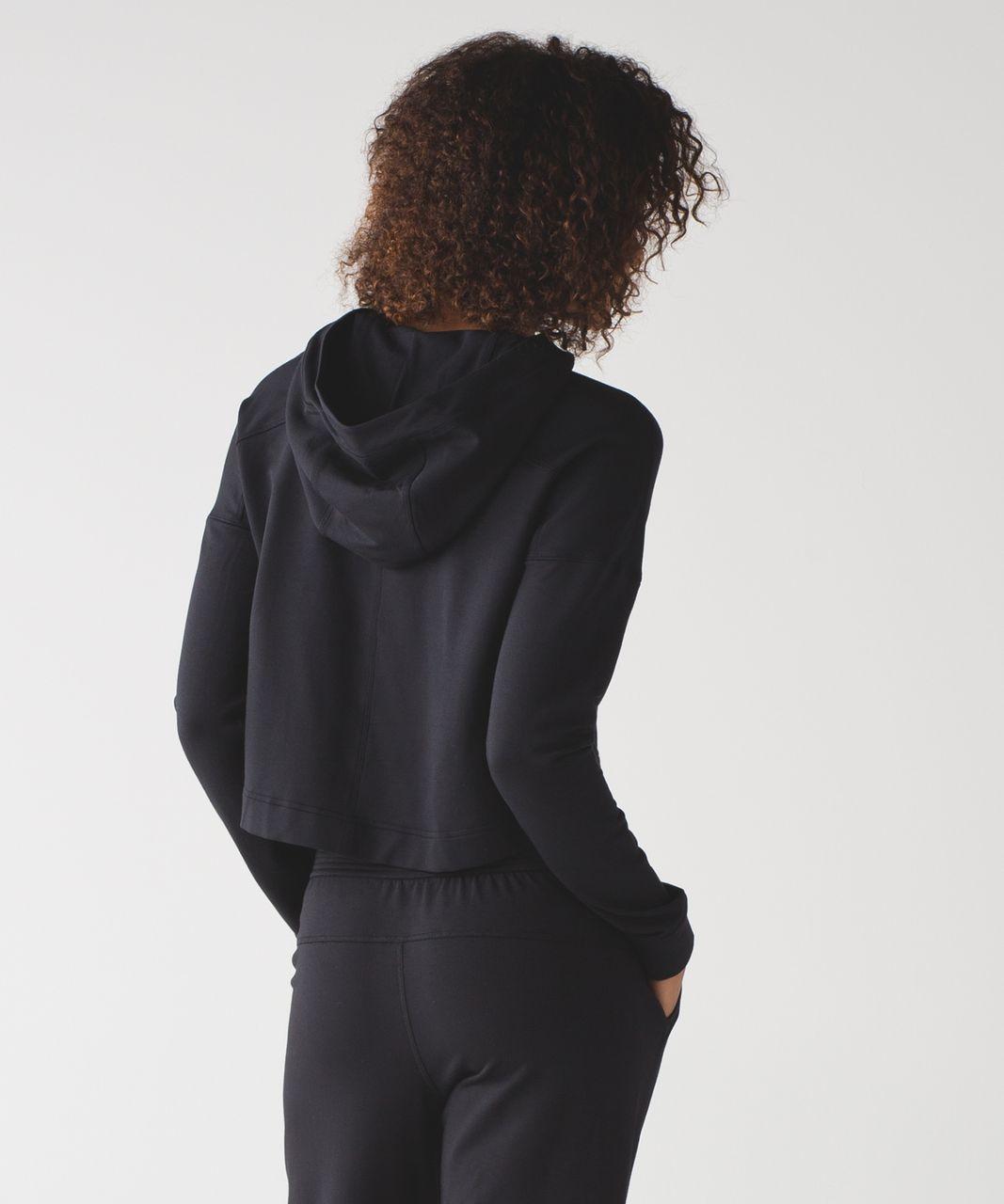 Lululemon Ceremony Pullover - Black