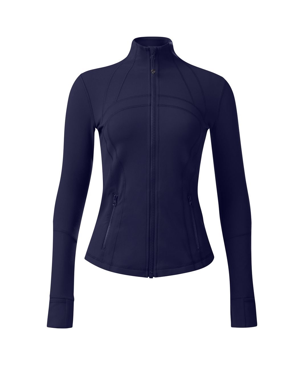 Lululemon Define Jacket - Deep Indigo