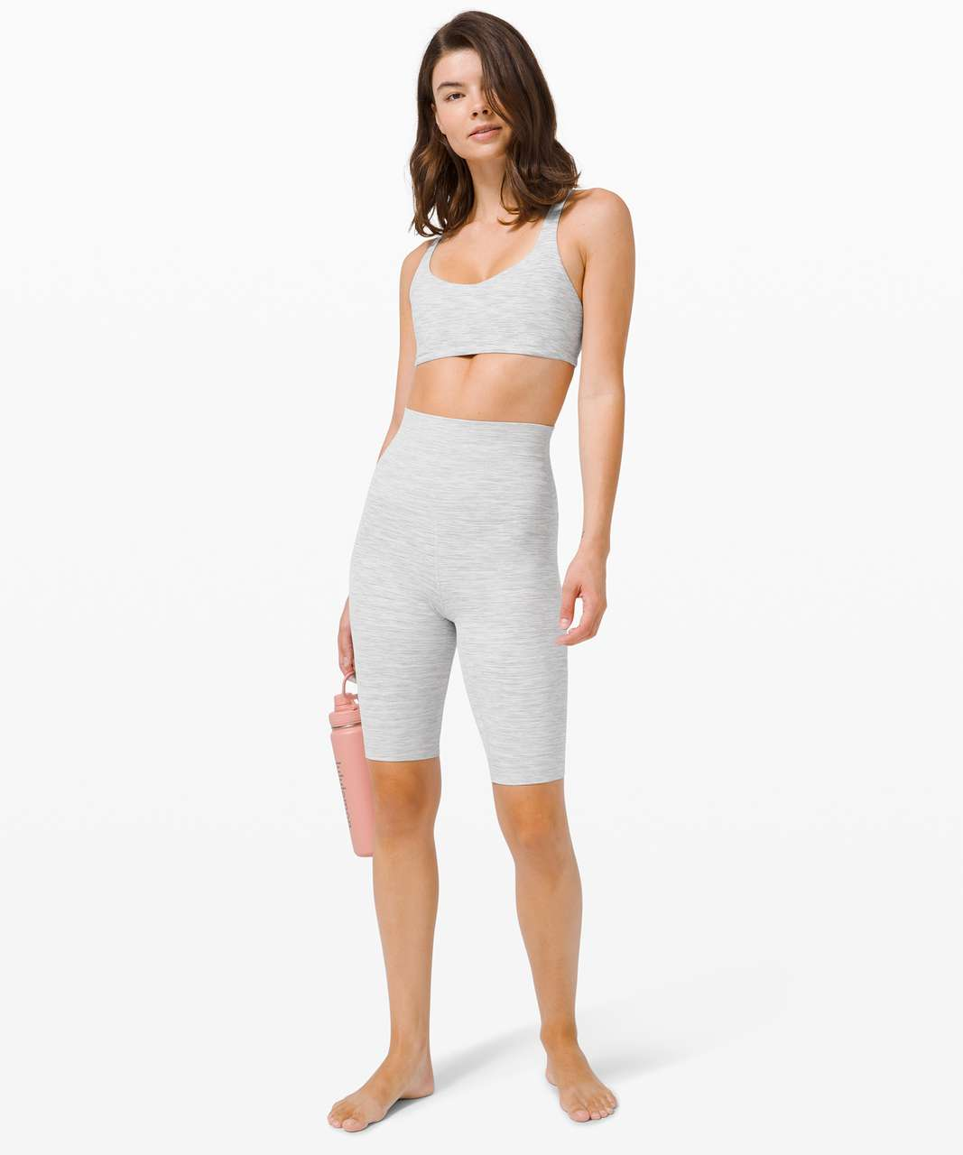 Lululemon Free To Be Bra Wild *Light Support, A/B Cup - Wee Are From Space Nimbus Battleship