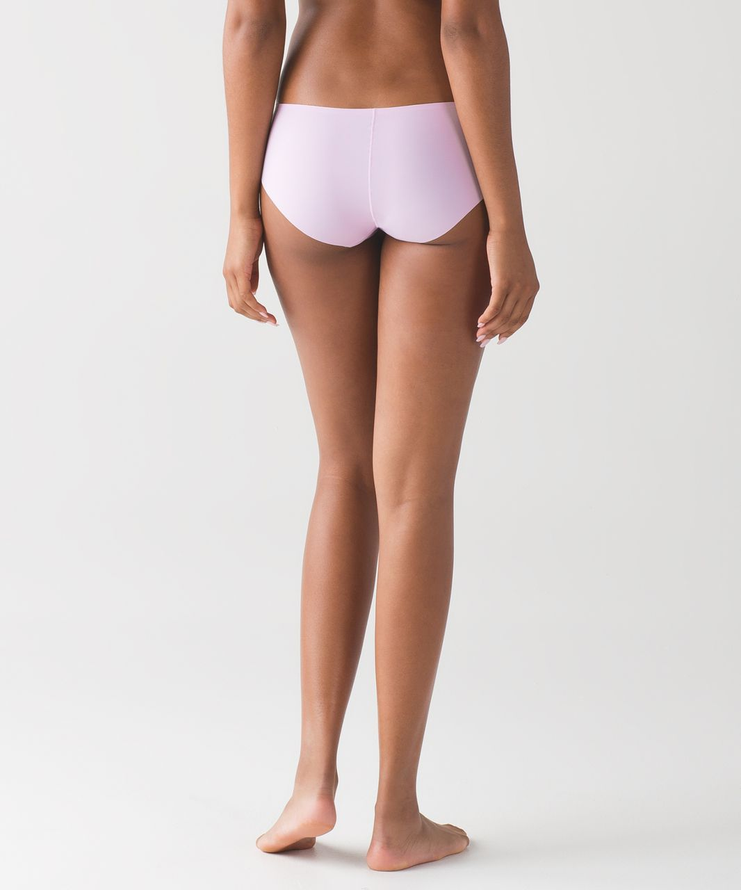 Lululemon Namastay Put Hipster - Rose Quartz