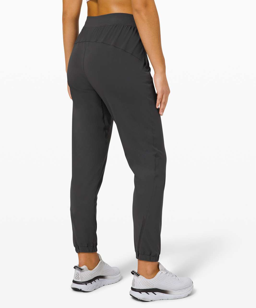 Lululemon Adapted State Jogger - Graphite Grey