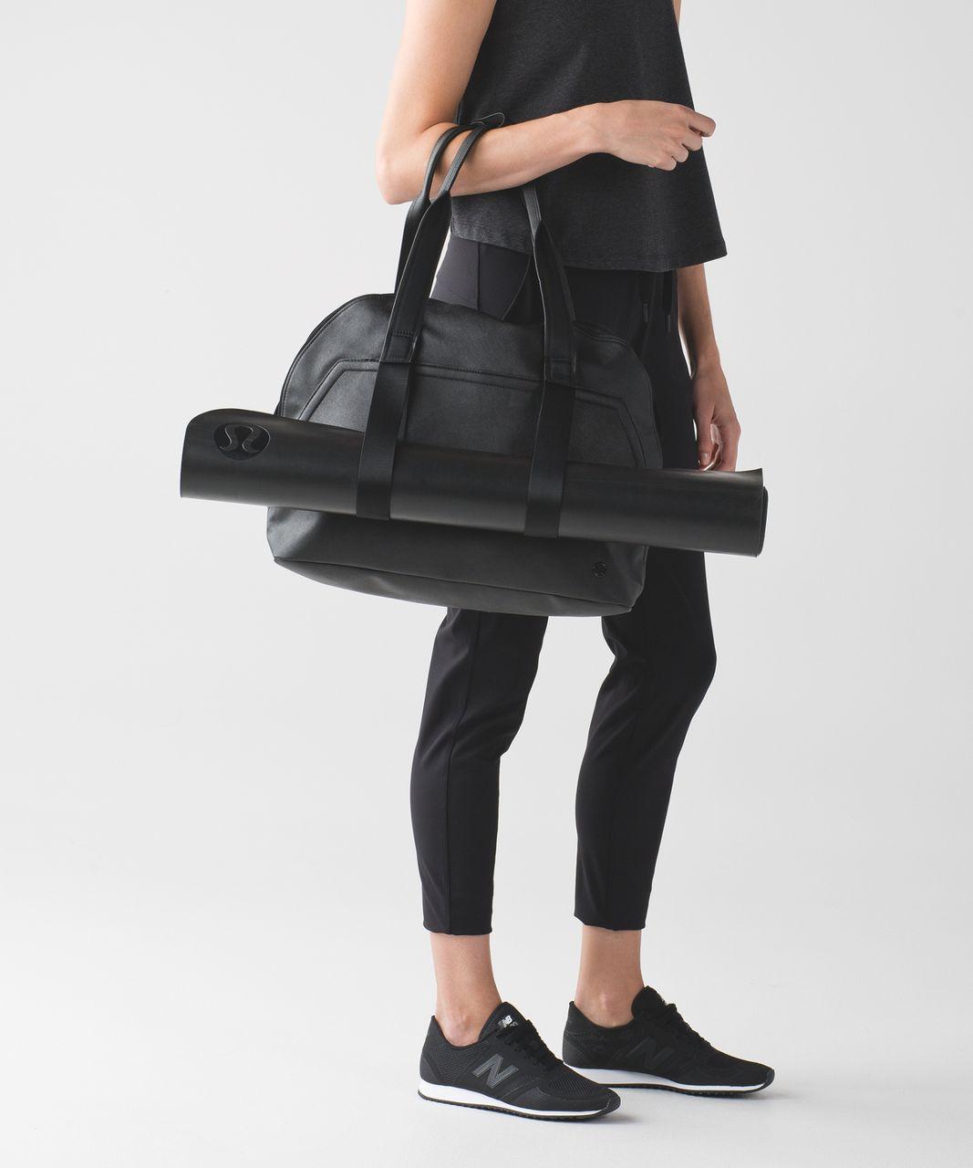 Lululemon Yin Time Bag Black