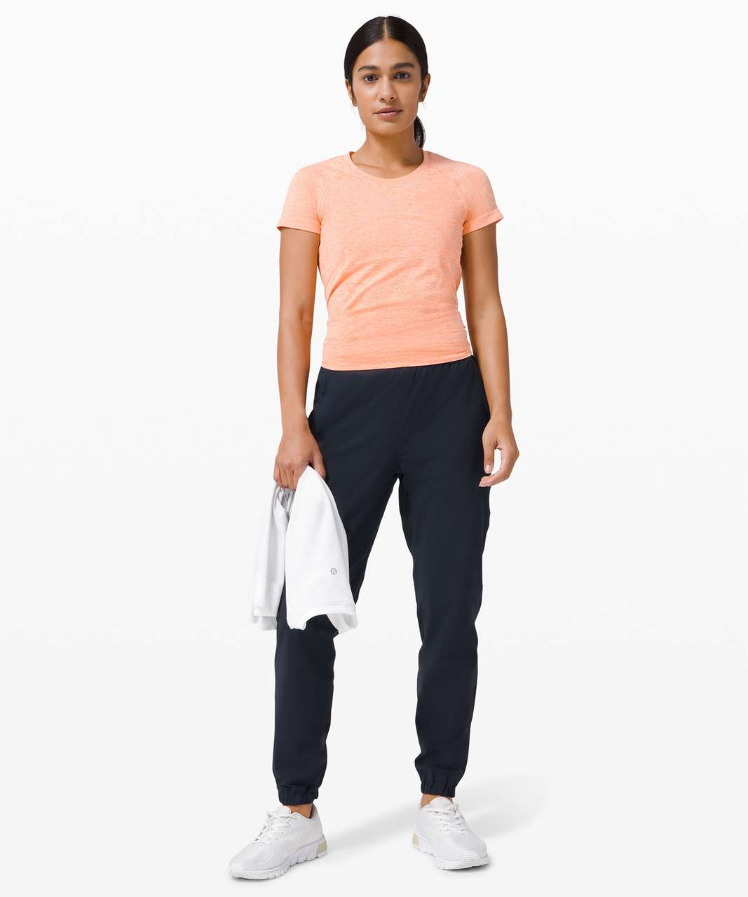 Lululemon Adapted State Jogger - True Navy