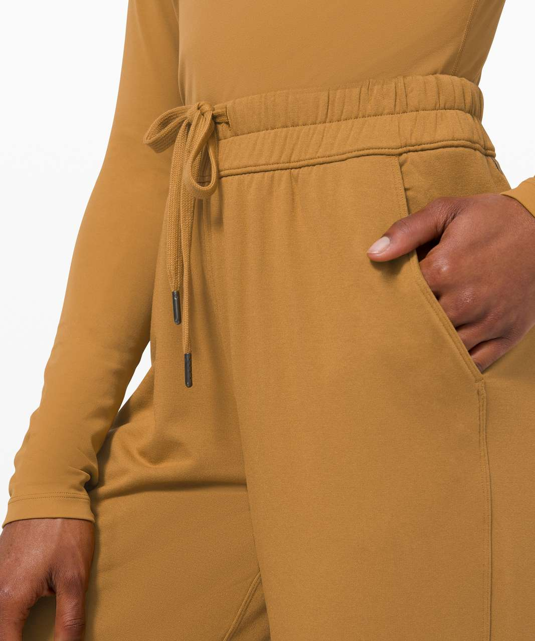 Lululemon Bound to Bliss High-Rise 7/8 Pant - Spiced Bronze
