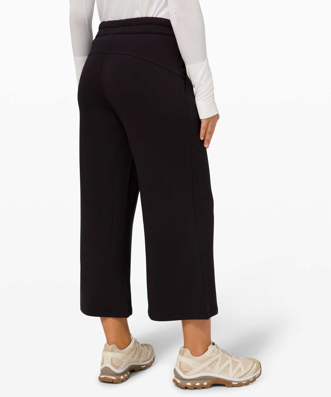 Lululemon Bound to Bliss High-Rise 7/8 Pant - Black