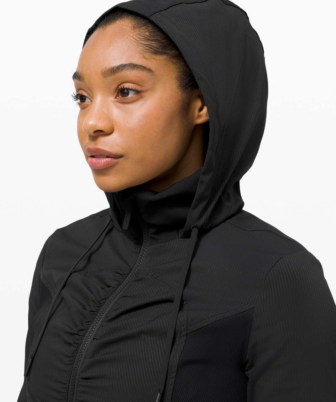 Lululemon Beyond the Studio Jacket - Black