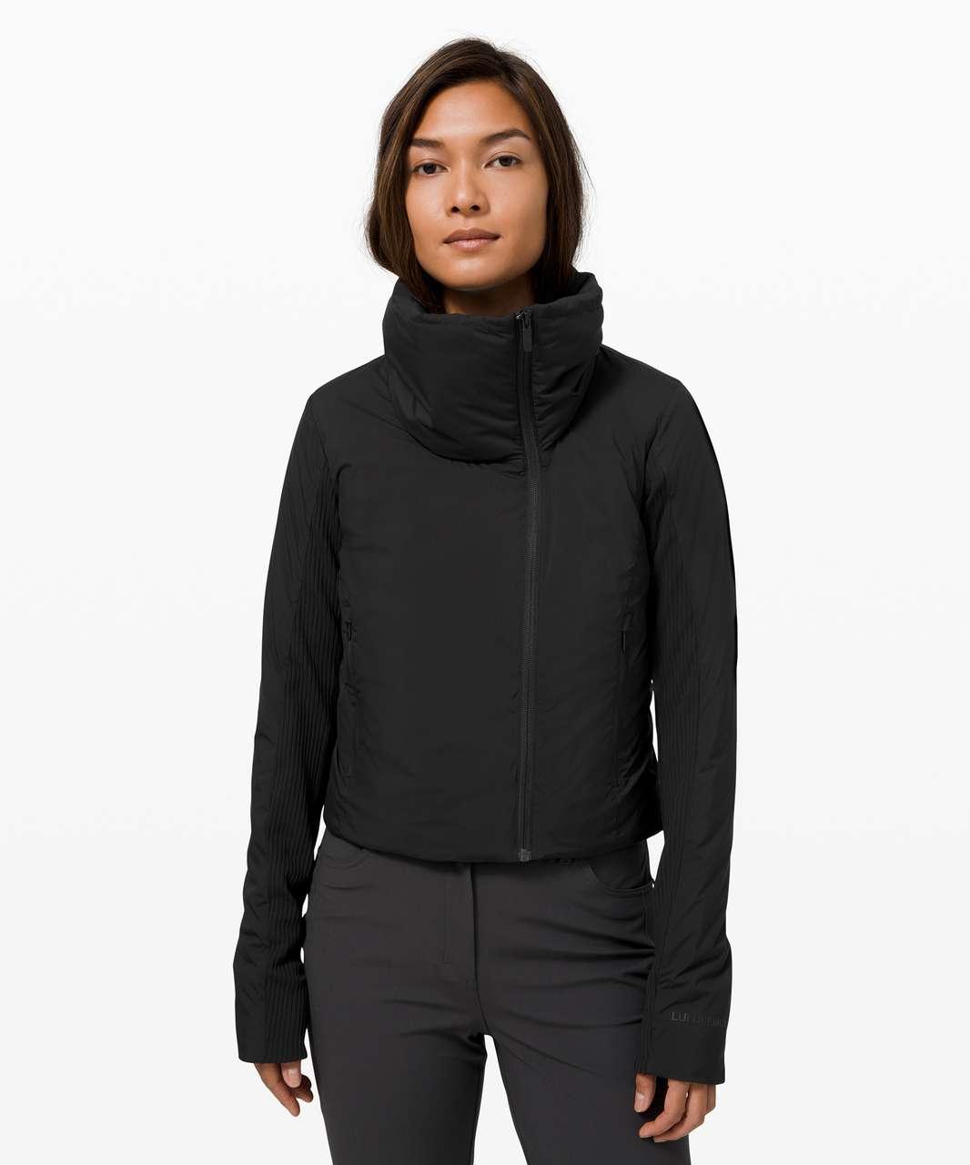 Lululemon Sleek City Jacket - Black