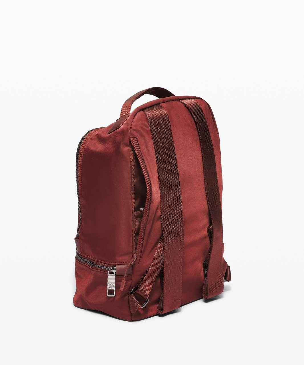 Lululemon City Adventurer Backpack Mini *10L - Savannah