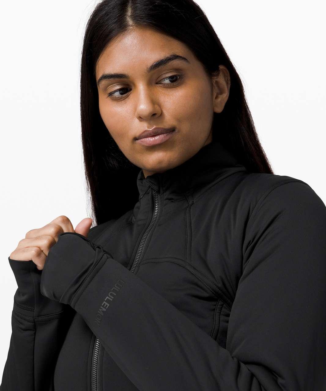 Lululemon Dynamic Movement Jacket - Black