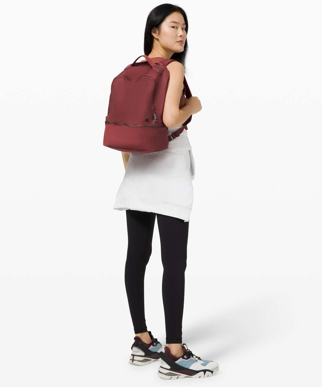 Lululemon City Adventurer Backpack *17L - Savannah