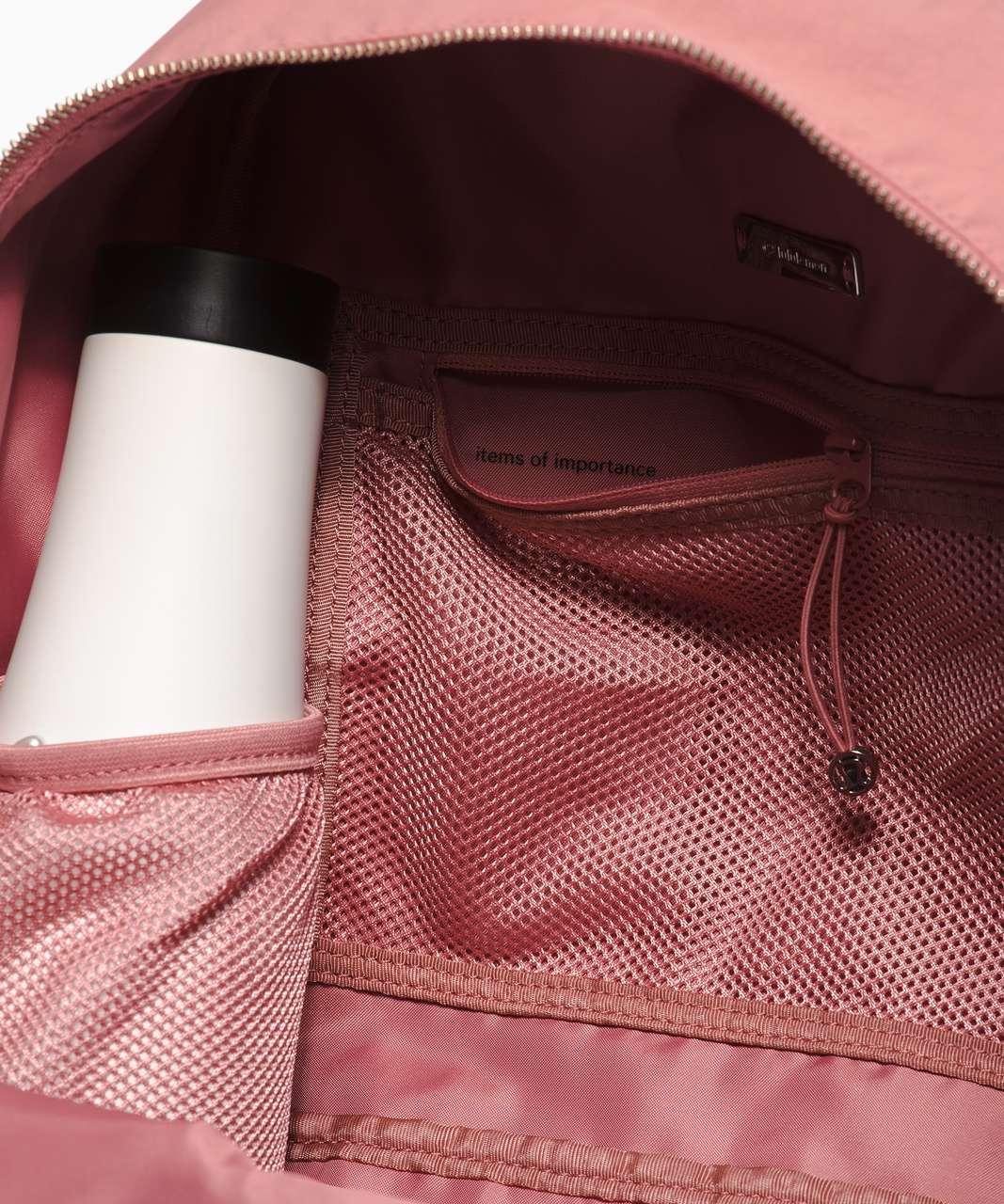 Lululemon City Adventurer Backpack *17L - Deco Pink