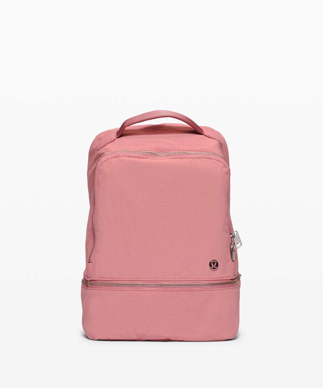 Lululemon City Adventurer Backpack Mini *10L - Deco Pink